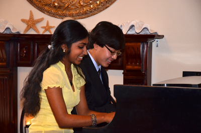 Piano Lessons Tampa Bay