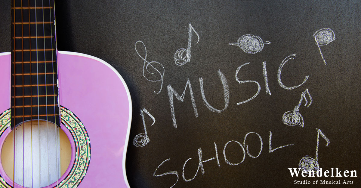 School of Music Near Me: What to Look For in a Quality Music School