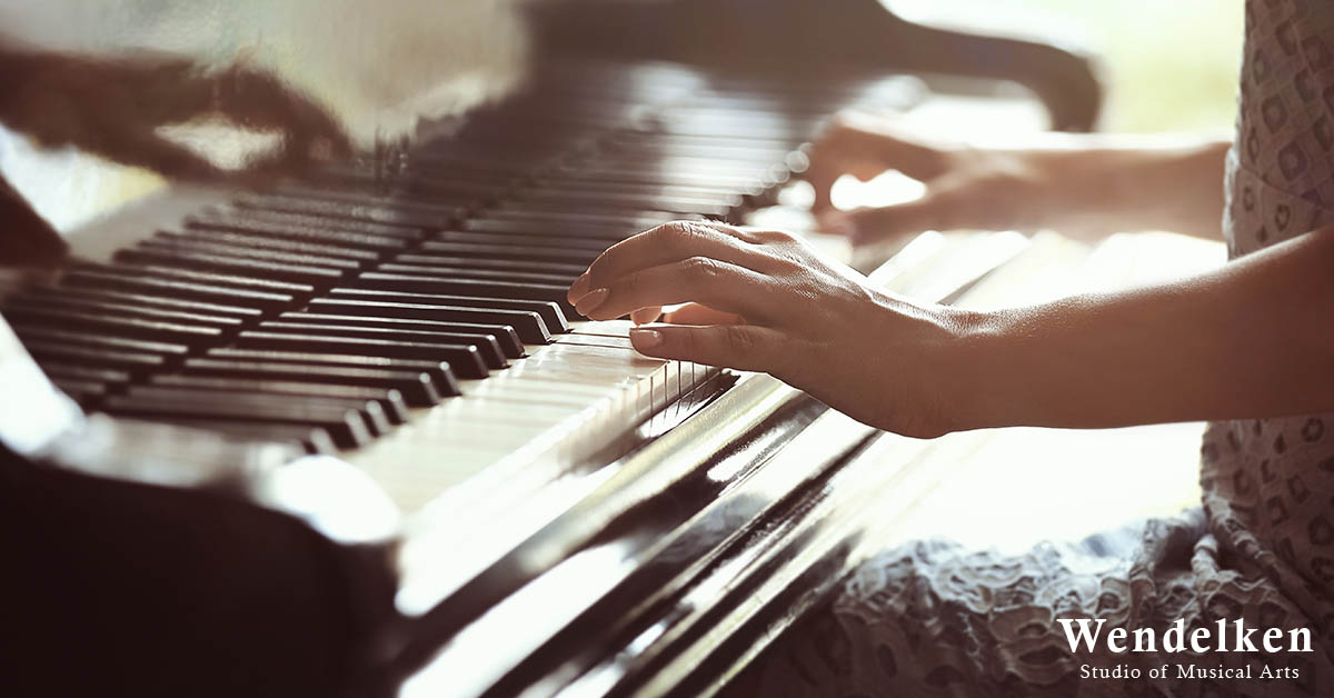 Piano Teacher Explains Group Vs. Individual Piano Classes